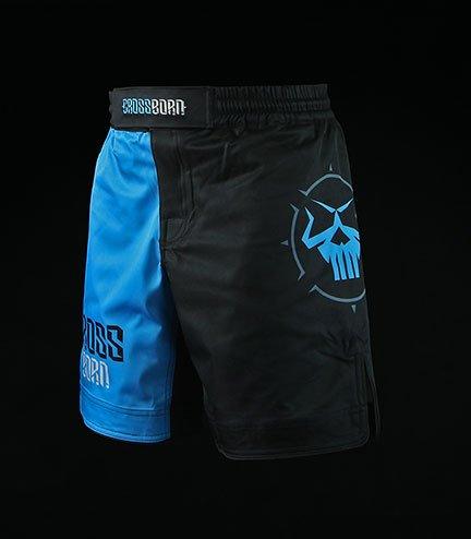 Training shorts Crossborn Classic Red